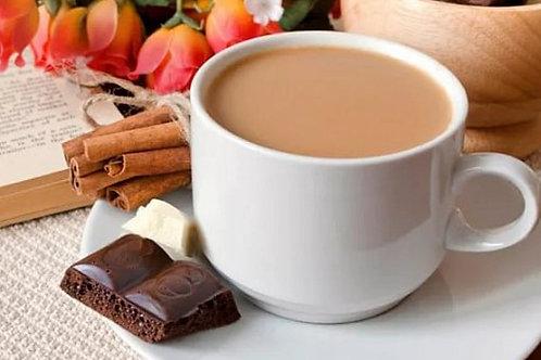 """«Кофе с молоком"""""""
