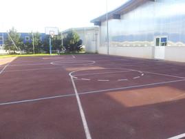 Nos équipements sportifs