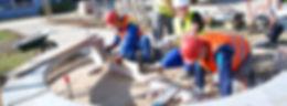 BAC Professionnel Travaux Publics, formation travaux publics