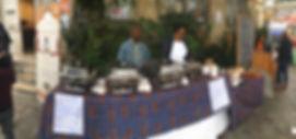 La Table d'Heshima