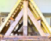 Formation bâtiment, CAP couvreur, atlier couverture