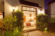 Studio Blu Inc, Spanish Moroccan Bedroom, Hermosa Beach design
