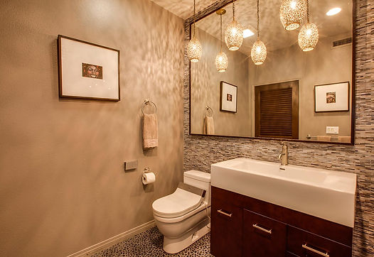 studiobluinc,bathroom remodel, condo playa vista ca.