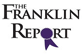 The Franklin Report logo