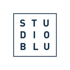 studio blu inc logo