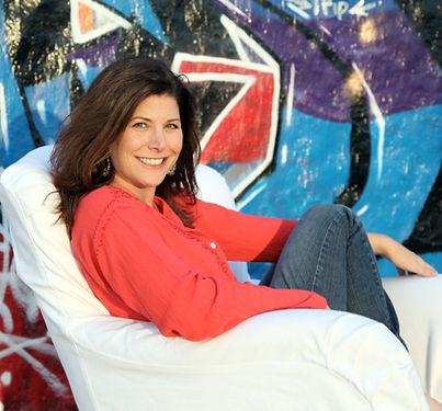 Studio Blu Inc. Founder CEO Adrienne Mascaro