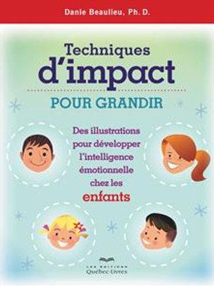 Techniques d'impact pour grandir_enfants