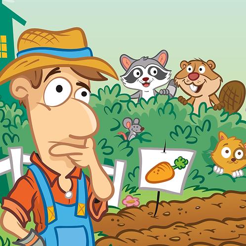 Pourquoi les carottes ont-elles disparu ?