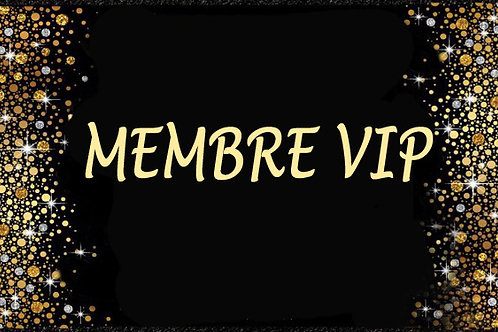 Membre VIP