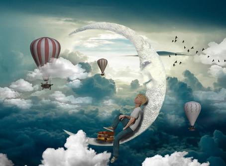 Sonhos - uma porta para o inconsciente?