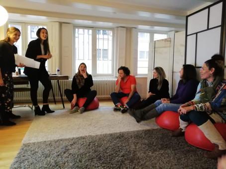 Workshop de Inteligência Emocional
