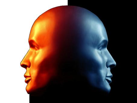 Dualidade: os dois lados da mesma moeda