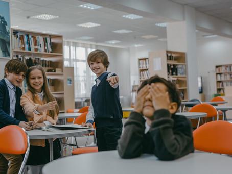 Bullying: O papel dos pais