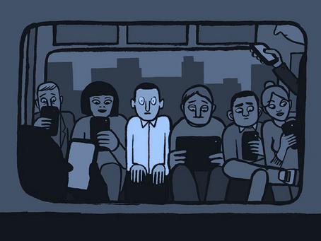 Redes Sociais e Isolamento