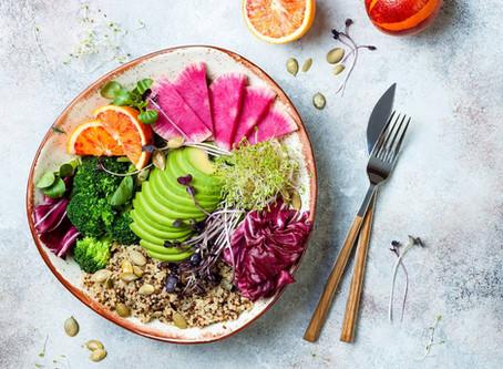 Mindful Eating – O que é?