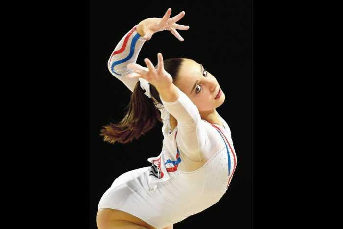 Competitive Gymnastics Camp 1(Age 10-18)