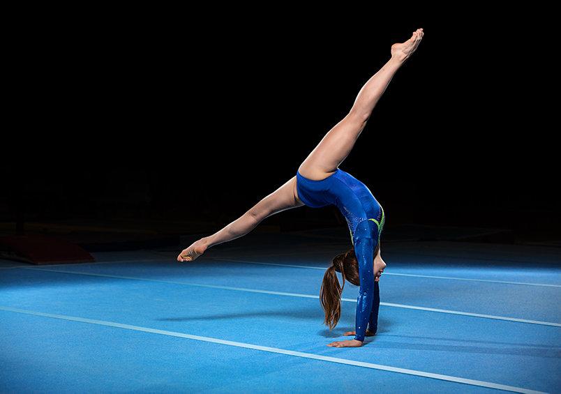 Gymnastics Camp Session 1 (Age 10-18)