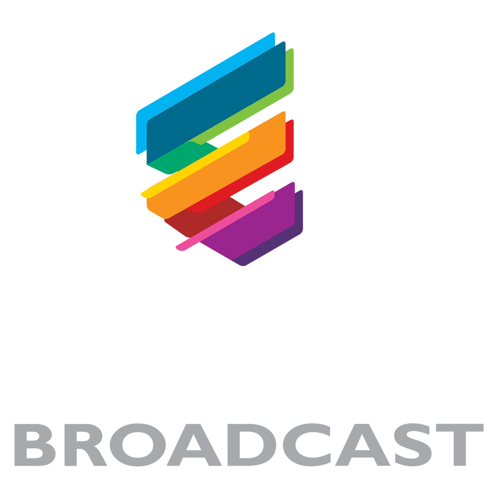 Elevate Broadcast Pte Ltd Logo