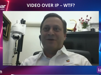 Video Over IP - WTF?