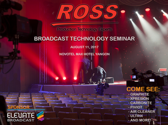 Ross Seminar and Product Showcase