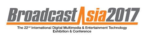 Broadcast Asia 2017