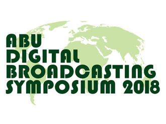 Join EB @ ABU Digital Broadcasting Symposium 2018, Kuala Lumpur, Malaysia