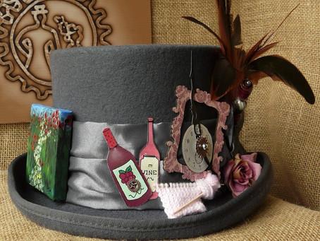 An Artist's Hat