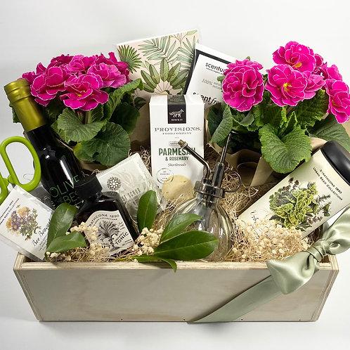 Deluxe Gardeners Box