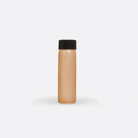 mineral foundation, refill