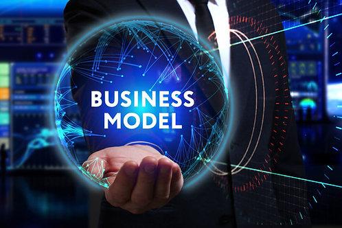 Curso de modelagem de negócios inovadores