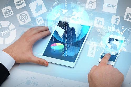 Modelagem estratégica de negócios digitais