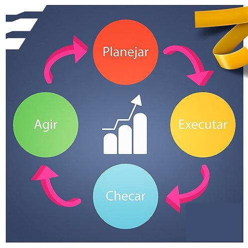 Curso de gestão &  planejamento estratégico