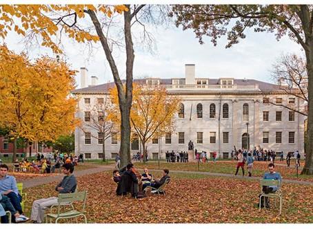 10 livros de liderança indicados nos cursos de Harvard