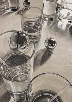 Glasses & Ornaments_Jieun Suh