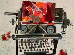Typewriter_Jieun Suh