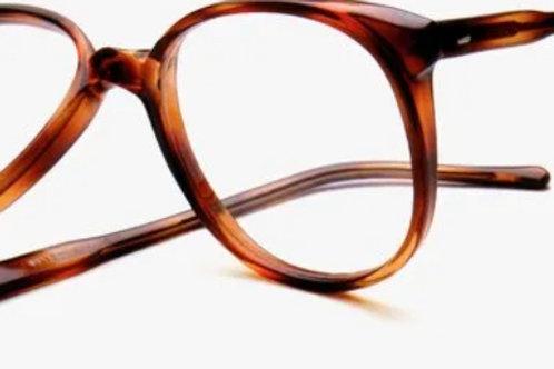 Plastic glasses adjustment