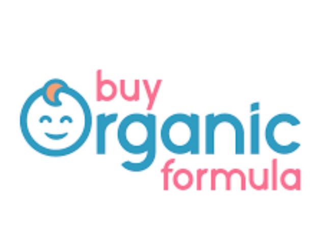 Buy Organic Formula