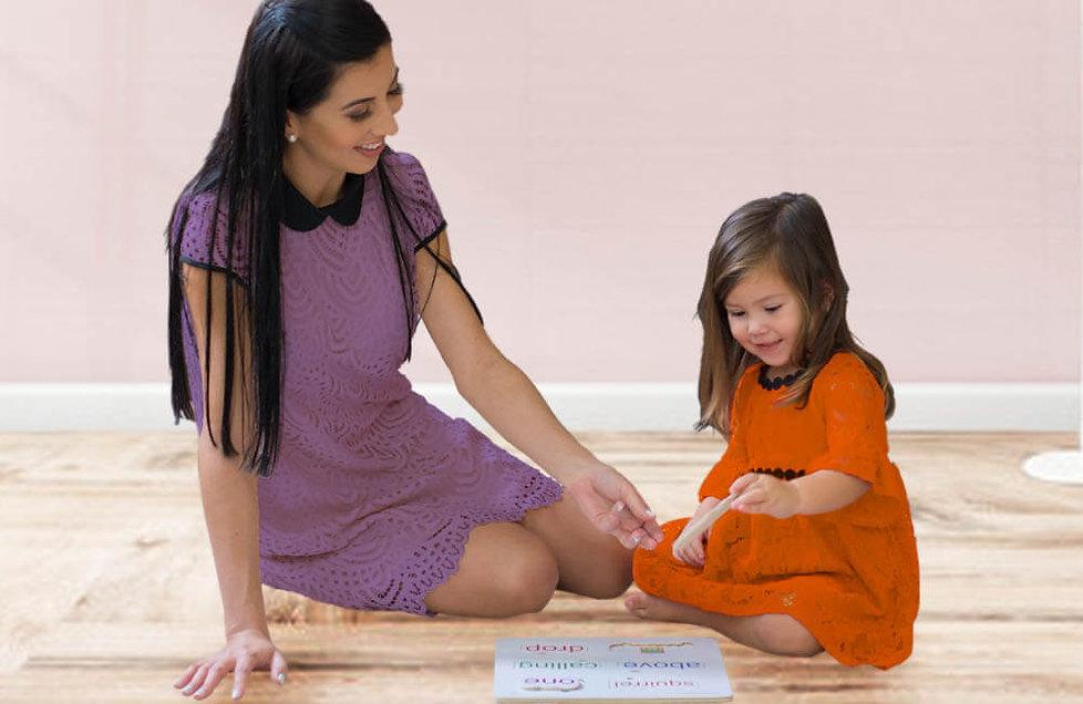 Essential Tips When Teaching Children Us