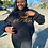 """Thumbnail: """"BECAUSE GREATNESS"""" SIGNATURE HOODIE"""