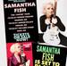 """Samantha Fish """"Live"""""""