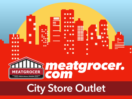 Introduction of Meatgrocer Store Outlet