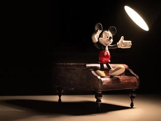 קונצ'רטו למיקי מאוס. איך מוסיקה הפחיתה כאב לעכברים
