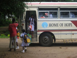 Sri Lanka Home of Hope