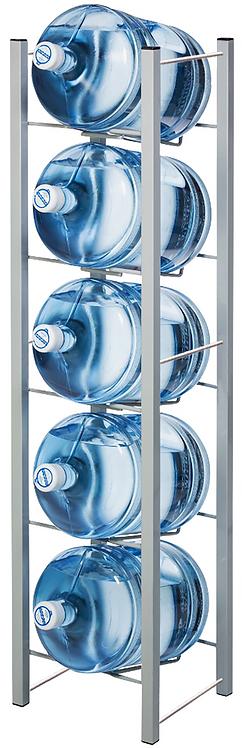 Flessenrek voor 5 flessen