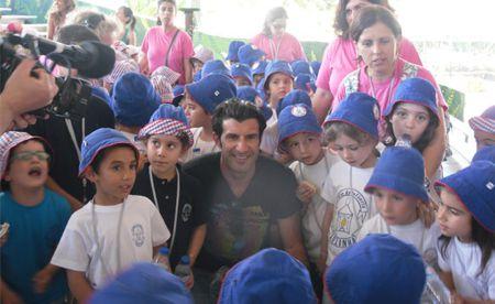 Luis Figo Foundation