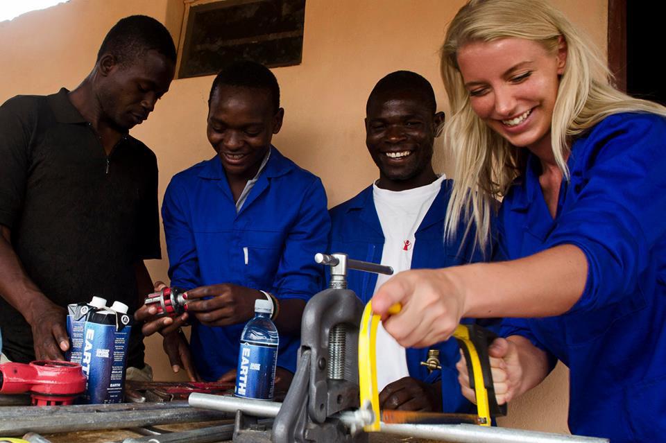 EARTH-Water-Malawi-Humana-Loogieters-Opleiding