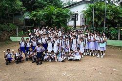 Home of Hope educatie voor 100 kinde