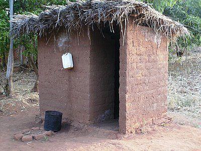Sanitaire voorzieningen in Liberia