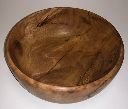 Spotted Gum Bowl