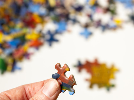 Enhancing Interpersonal Skills to Pick Up the Pieces and Lead the Way